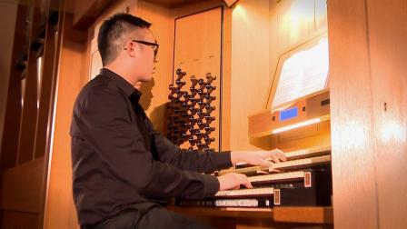 15 造物主聖靈降臨變奏曲 Choral varie sur le theme du 'Veni Creator' - 第十五屆聖詩頌唱會「全息聖靈」
