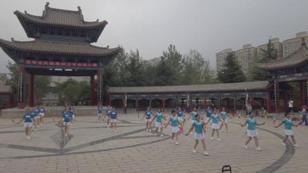 花绳舞:天南地北唱中华