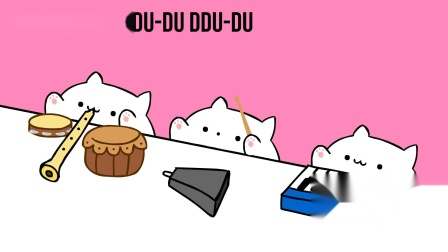 Bongo Cat - BLACKPINK _DDU-DU DDU-DU_ (K-POP)