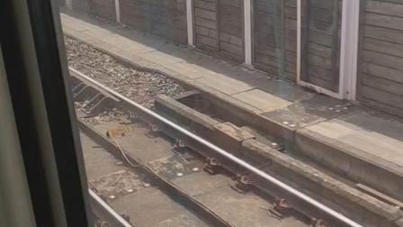 伦敦地铁DLR1