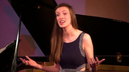 羅伯特•亞歷山大•舒曼 : 為聲樂與鋼琴所作的聲樂套曲《女人的愛情與生命》Op.42