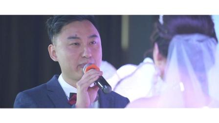 《往后余生》婚礼电影-西安墨咖
