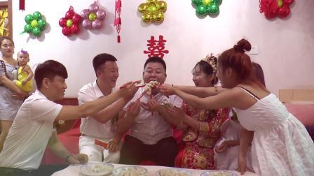 20190728 圣基山庄-姐妹婚庆快剪(高清版)