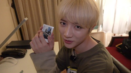 [T:TIME] Daily_TXT_06 #BEOMGYU - TXT
