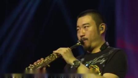 汤迎老师萨克斯(舞蹈与音乐)上海音乐厅独奏音乐会!