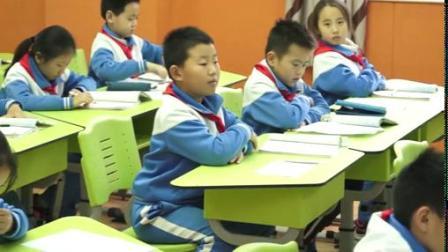 鲁教版小学语文三年级上册《风筝》(一等奖)-小学语文优质课(2019年)