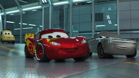 《赛车总动员3:极速挑战》中国终极预告片