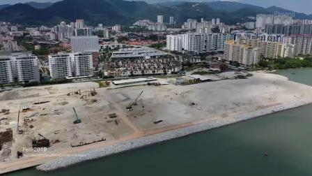 Penang City Development - 2019