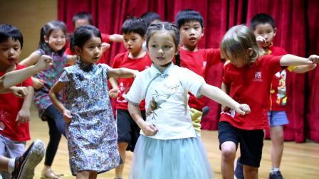 2019 YK Pao School Chinese Culture Summer Camp (2) 包校中国文化暑期活动 (2)