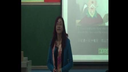 北京版二年级数学上册三、观察物体-田老师优质课视频(配课件教案)