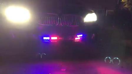 汽车12V改装无线遥控器车载喇叭喊话可接警报器通用一套价