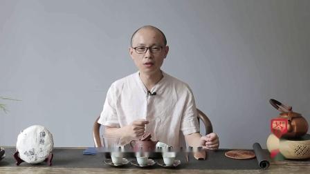 一觉发酵工艺,新茶喝出老茶的厚度,果然有趣!