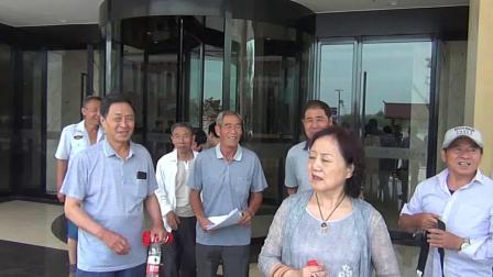 户家乡上石初中七二级同学聚会纪实01