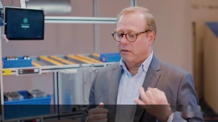 Manufacturing Trends with Guillaume Vendroux - Dassault Systèmes-ZH-CN