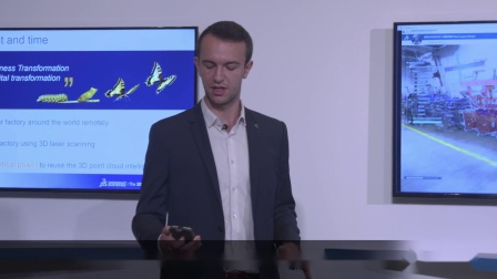 With Dassault Systèmes' 3DEXPERIENCE Twin model your manufacturing assets-ZH-CN