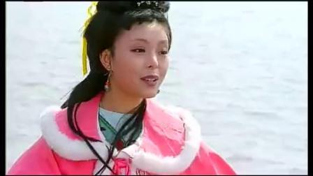 越剧两代怨梦-江南恋歌装满船