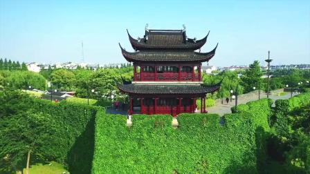 苏州八大城墙门