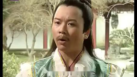 越剧两代怨梦-今日冒昧登府门