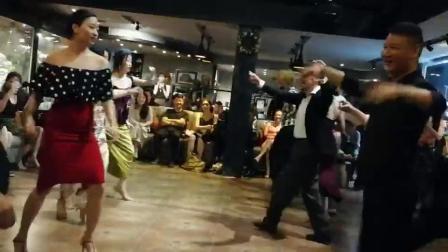 阿根廷民族舞