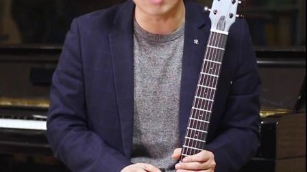 老王乐器评测——enya恩雅吉他X2测评视频