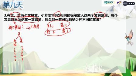 启智数学刷题第九天视频讲解(昆明新东方)