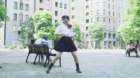 【Popteen】Yuna Taco 翻跳金曜日のおはよう踊ってみた