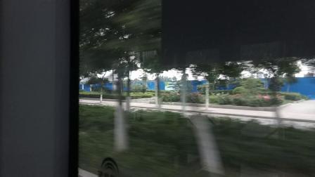 商丘公交88路 火车站 88 电视台新址  抵达终点站 电视台新址站 上海巴士集团 巴士三公司同款中运量 宇通 ·纯电动E12 车号28807