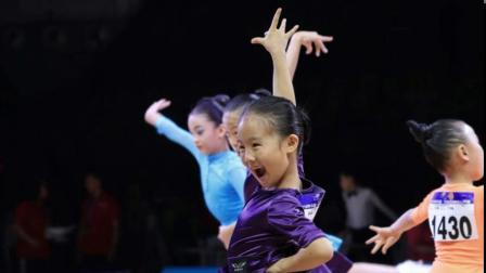 2019大连国际舞蹈公开赛