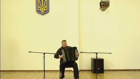 Александр演奏《拉斯布哈》