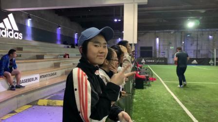 ALBA BERLIN x Jinhua Summer Camp 2019