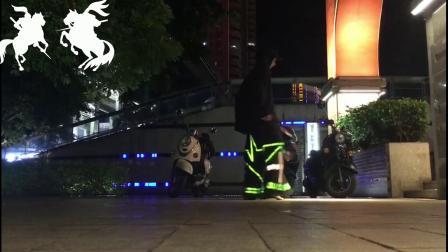 「羽林杯」众望所归-【秀客】-突幕
