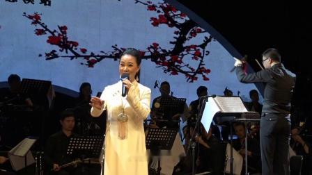 2019浙江越剧音乐会《兰花吟》演唱:张琳 舒悦出品