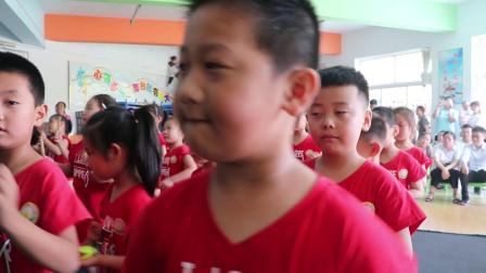 淄博市桓台县羿景嘉园幼儿园毕业典礼