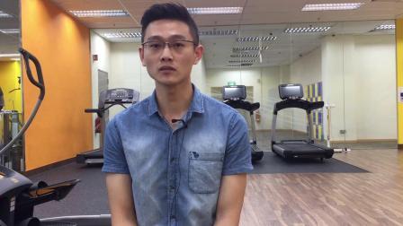 Lee Seng Keat – Associate Integration Scientist II, Systems Integration