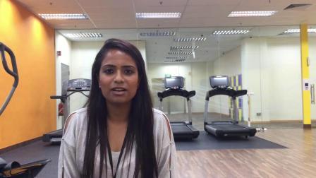 Mathangi Srinivasan – Process Development Engineer, Life Cycle Management