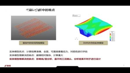 敦樸课堂基于三维实体模型的桥梁设计分析