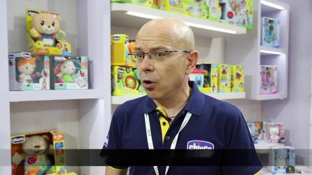 CBME展会宾博签约意大利两大品牌 为中国孕婴童市场注入新活力