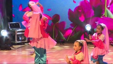 《唱花儿的花儿》元谋县小舞星艺术培训学校