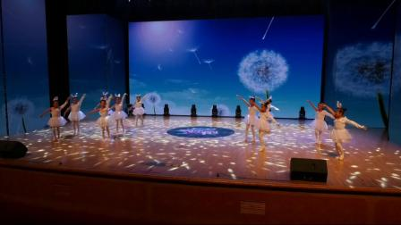 《飞呀飞》元谋县小舞星艺术培训学校