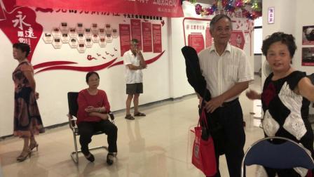 闽剧《红裙记》之寻夫选段,林依金演唱,主胡陈德华。
