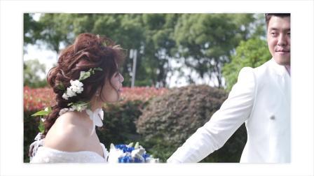 FilmMachine出品 Jun.2th 2019   Lu ChenFeng + Lu Fang   WeddingFilm