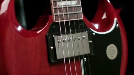 谷估堂 Gibson SG Standard 61
