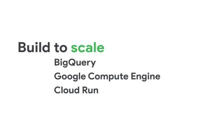 Build your SaaS solution on Google Cloud