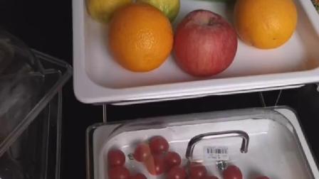不鏽钢水果盘欧式双层三层点心架麵包蛋糕託盘自助餐展示架西餐厅