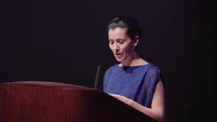 好莱坞电影业的台前幕后(英属哥伦比亚大学 UBC 尚德商学院主办)嘉宾:Sarah Kalil