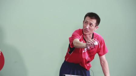 【乒在民间】207 正手攻球发不上怎么办?