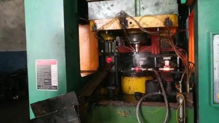 7类轴承锻压自动化   轴承锻造机器人 工业机械手