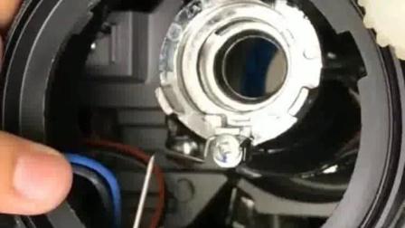 12-16款北京现代朗动LED大灯泡超亮激光远光近光灯前车灯改装专用