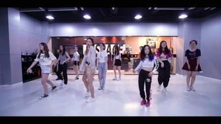 INSPACE舞蹈-包子老师-Kpop基础课程视频-NoNoNo(part1)
