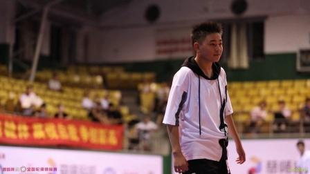 2019 丽水 全国轮滑锦标赛 青男花桩 乙组 4th 张天宇